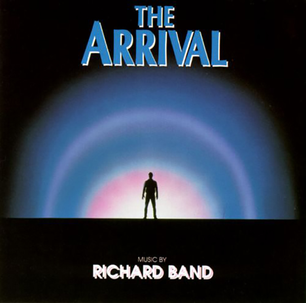 The Arrival   MAF 7032D  $21.95