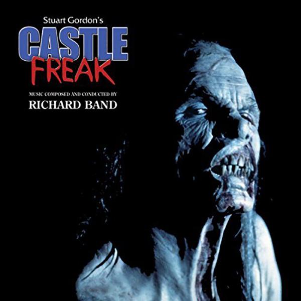 Castle Freak   MAF 7065D  $21.95