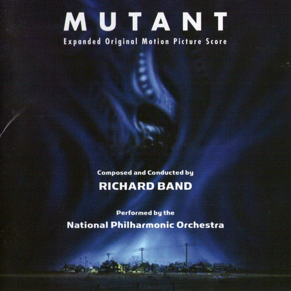 Mutant   PRD 024  $21.95