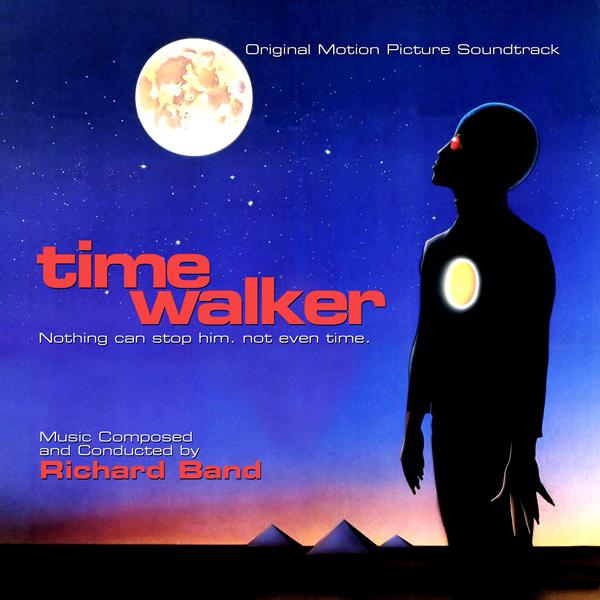 Time Walker   DDR616  $21.95
