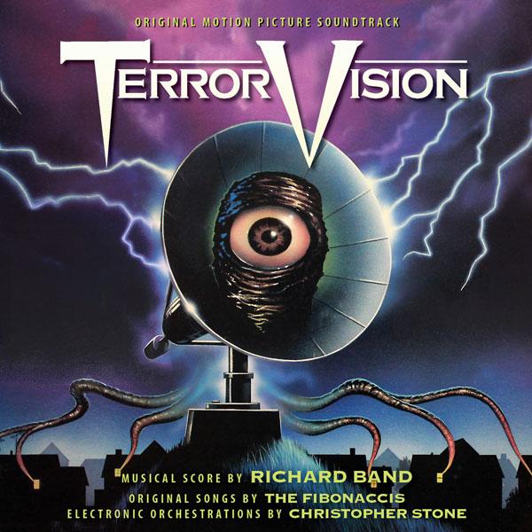 Terrorvision   ISC 393  $21.95