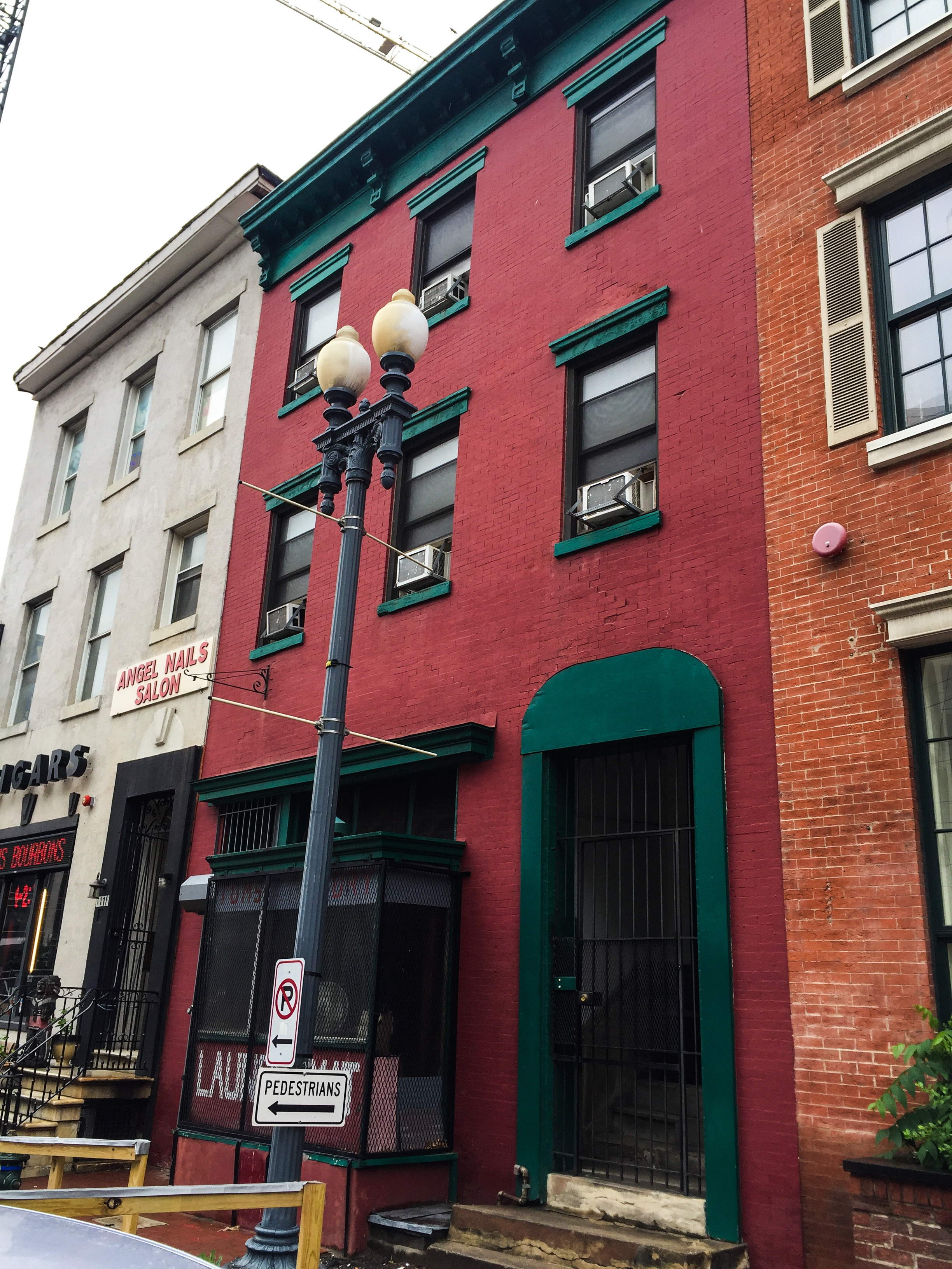 1120 9th St. NW: $4,000,000