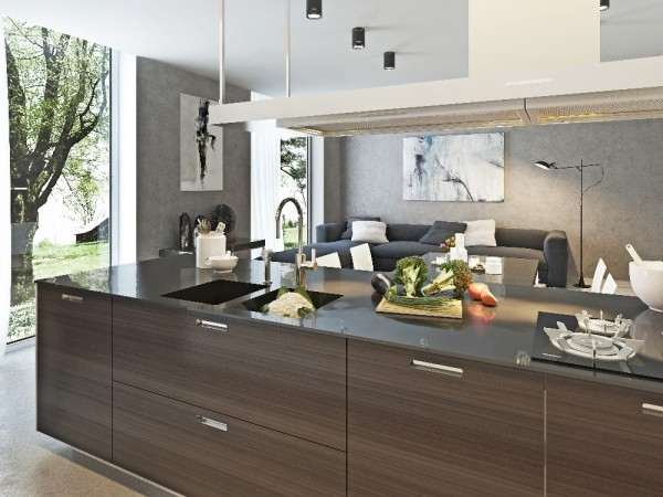 Re-designing Kitchen