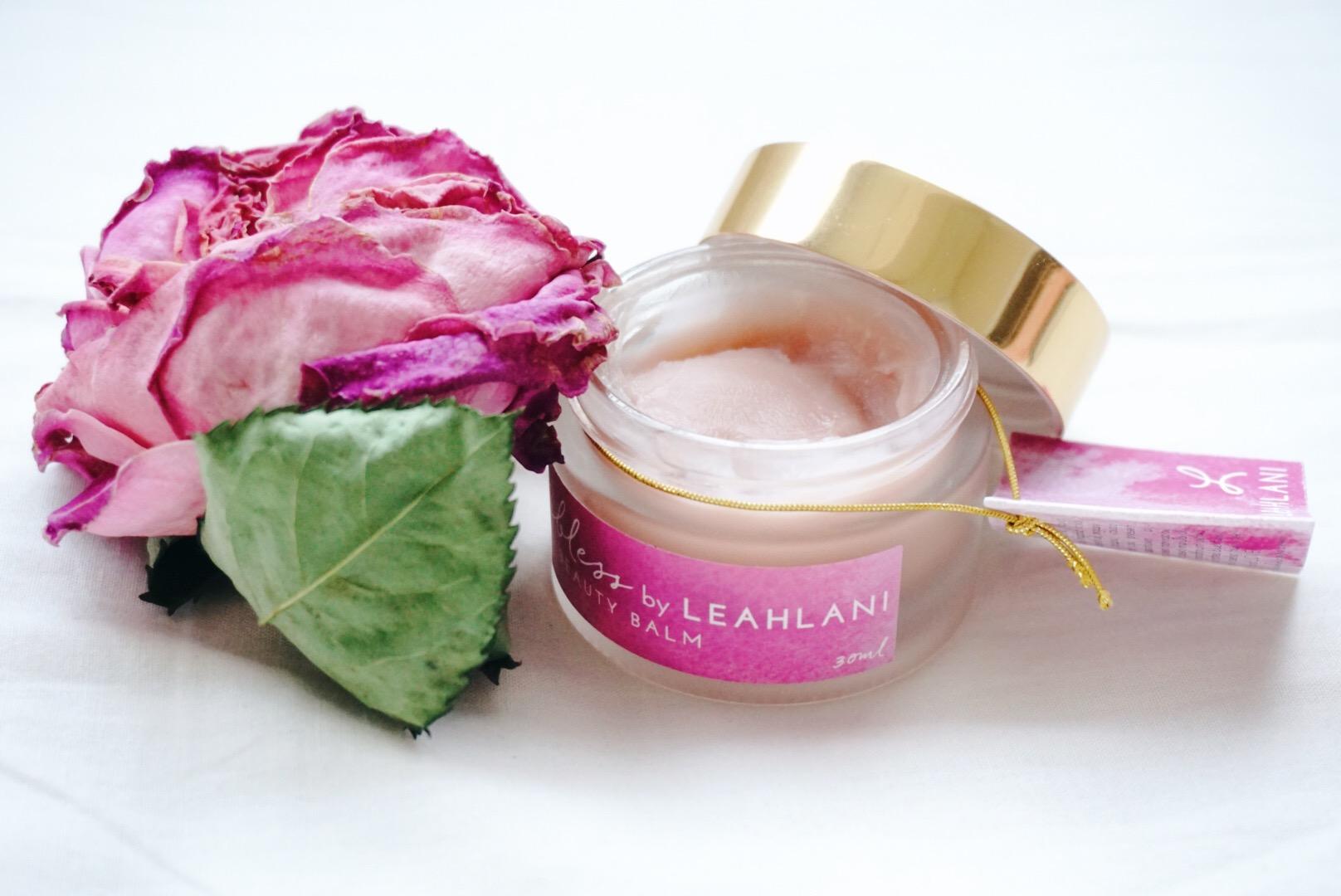 Leahlani Bless Beauty Balm Review