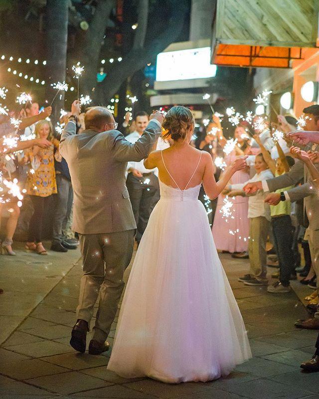 It's officially wedding season!!! @aharpphotography