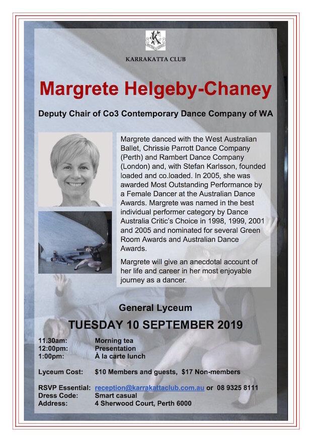 100919 Margrete Helgeby-Chaney General Flyer.jpg