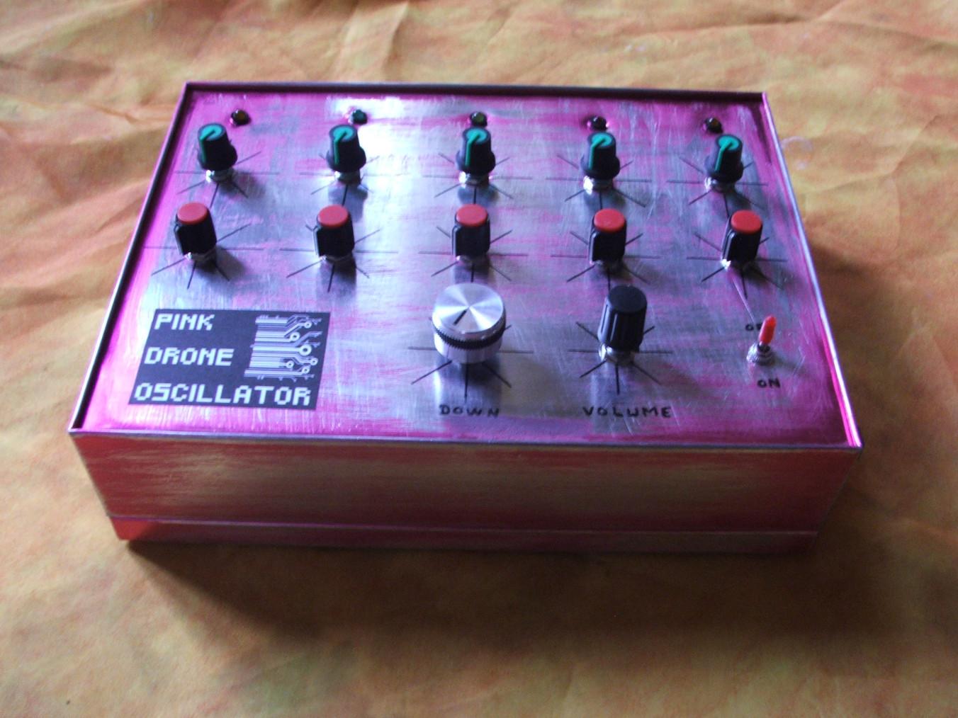 Heres soundbenders take on the circuit!  link
