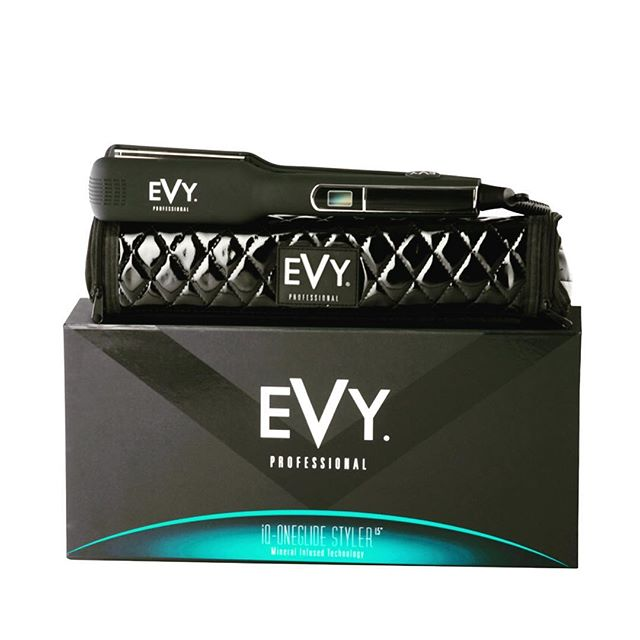 🎄 10% OFF🎄 Our Christmas gift to you! 10% off all EVY irons for the month of December 💕
