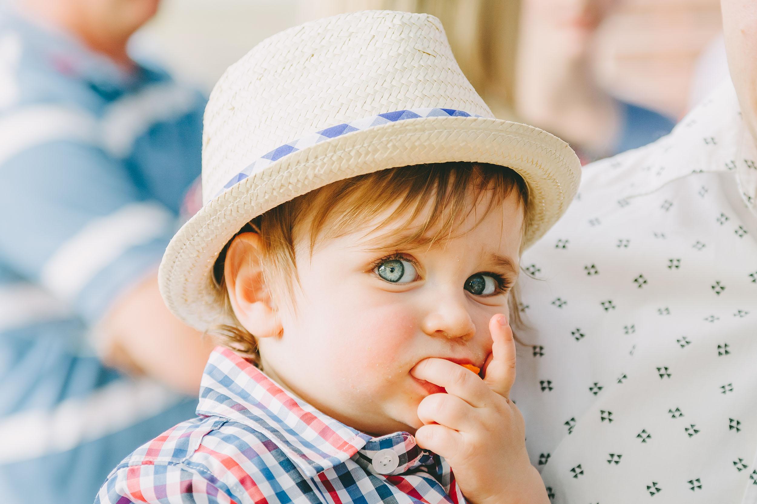 Kids - Prepare for cuteness overload.