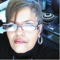 Gwendolyn Velez,  Executive Director