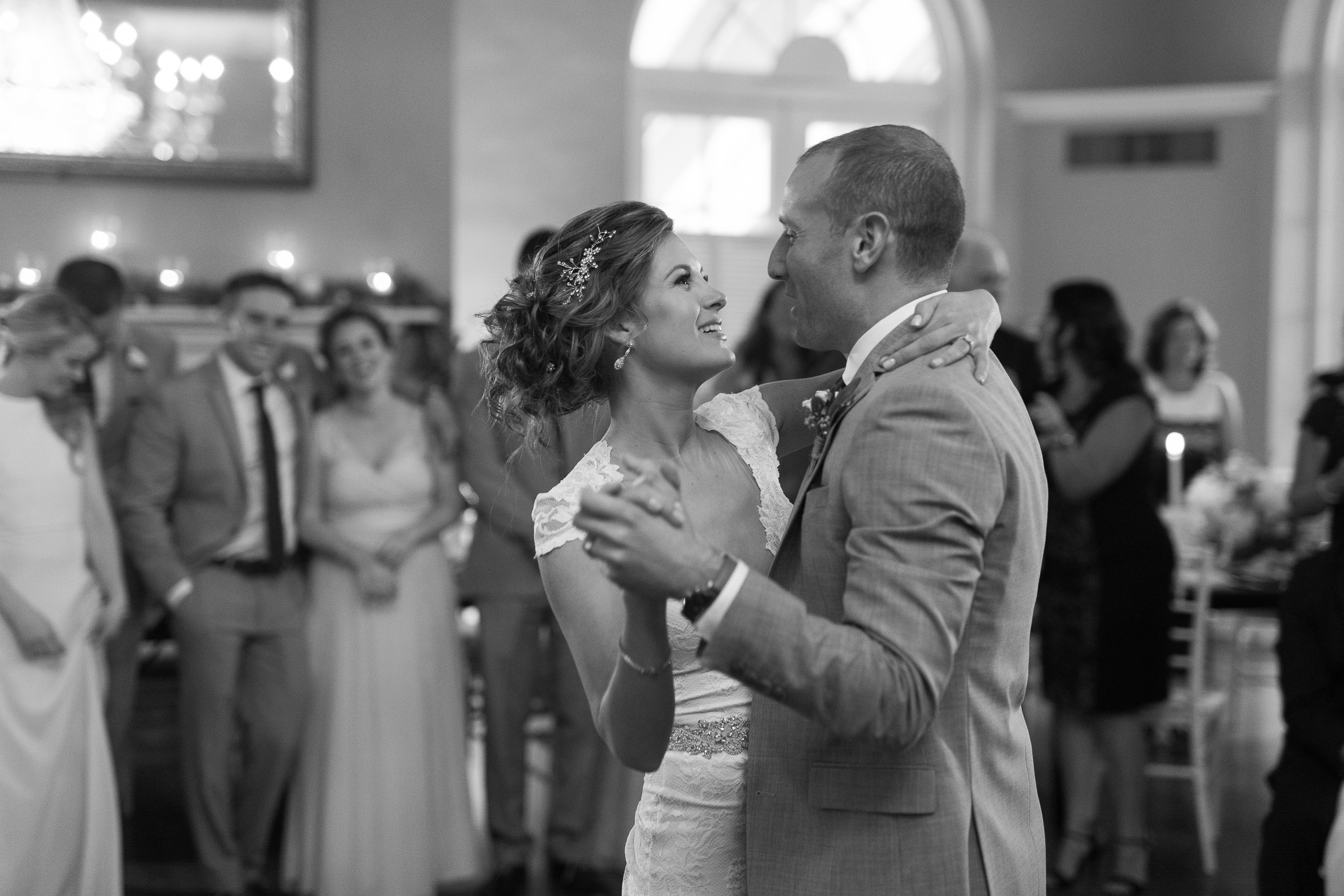 A Hudson Valley Wedding at The Highlands Country Club in Garrison, New York