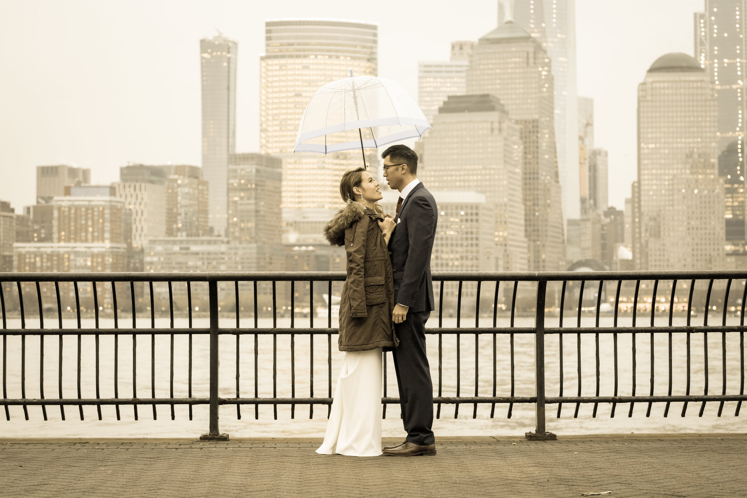 Liberty House in Jersey City New Jersey   This gallery showcases two different weddings at Liberty House.