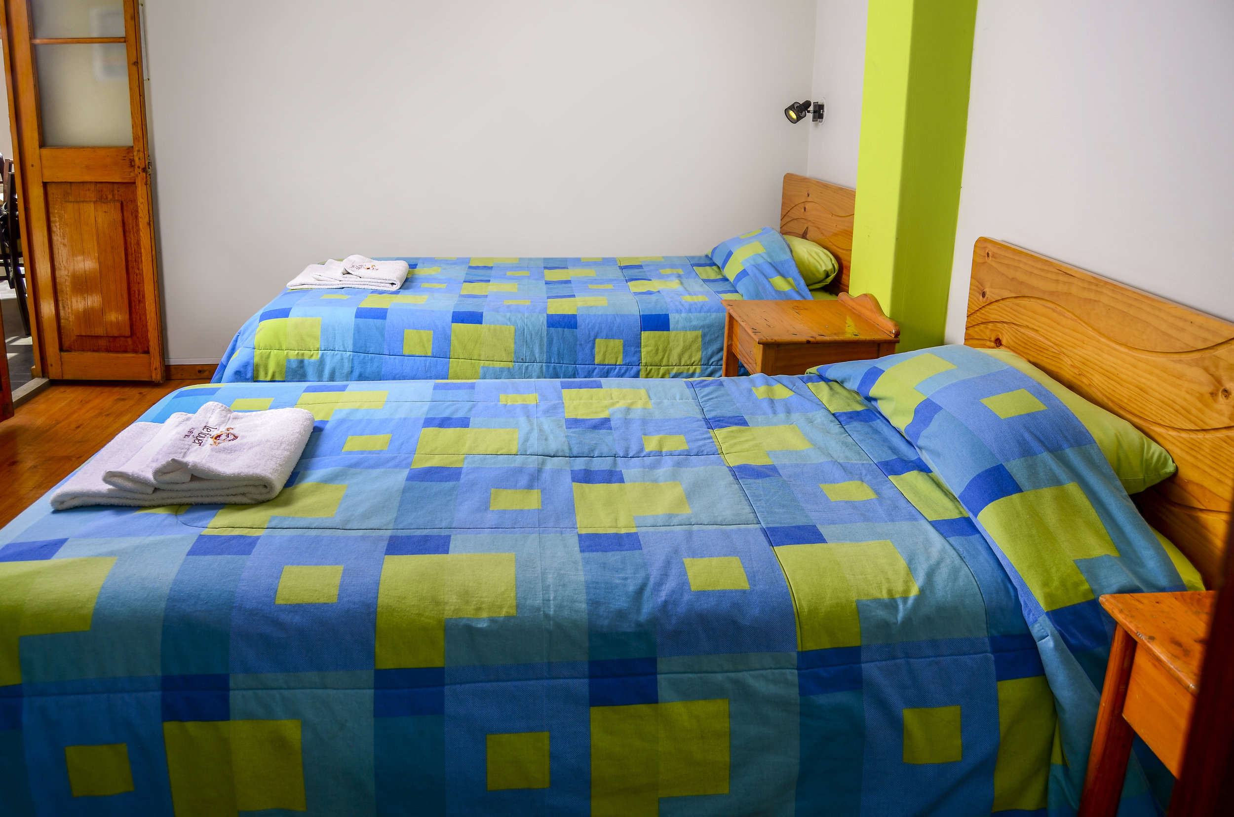 Have a preview of the hostel in   Our Gallery    Book with Us