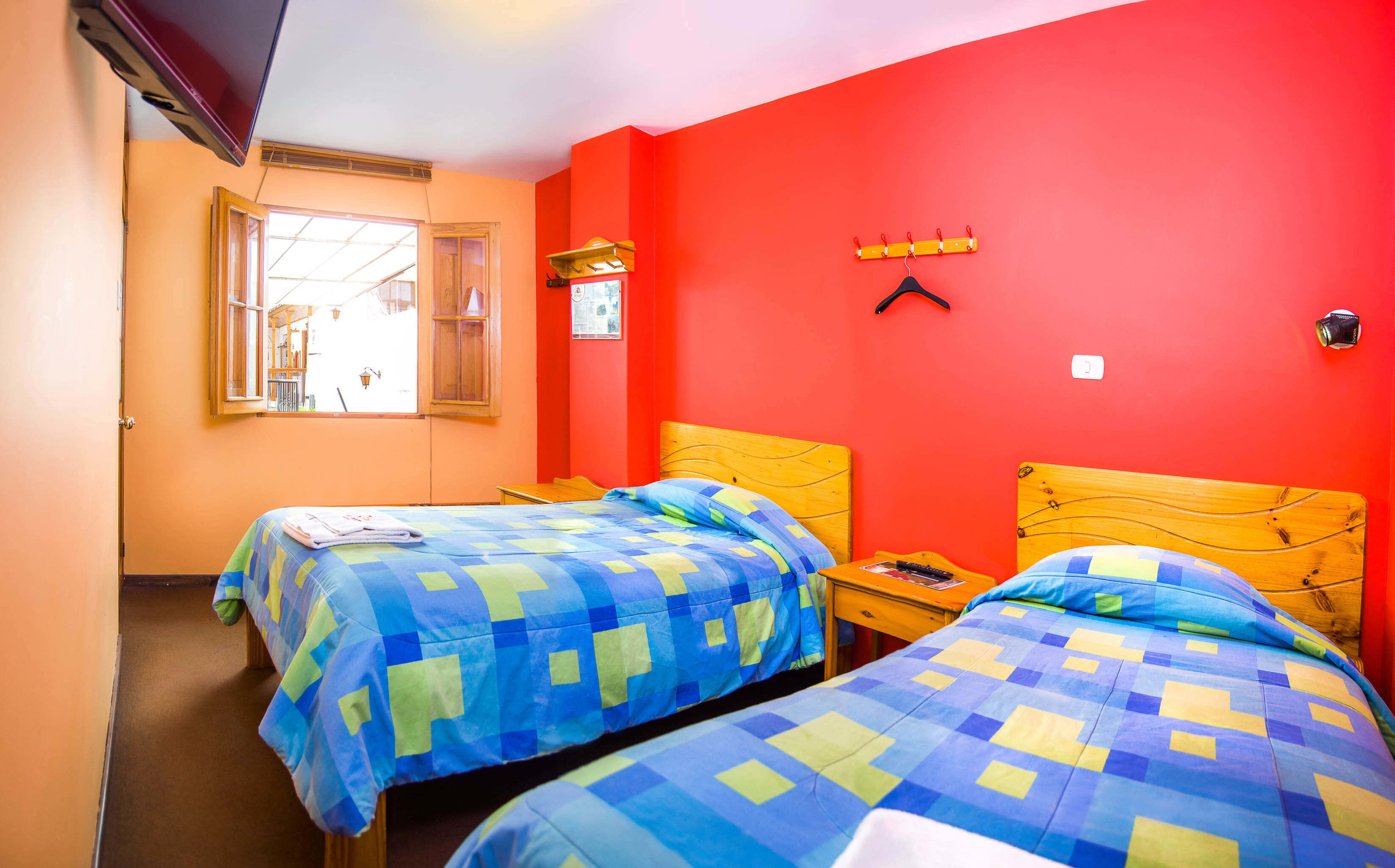 Our Comfortable   Rooms    Book Them with Us