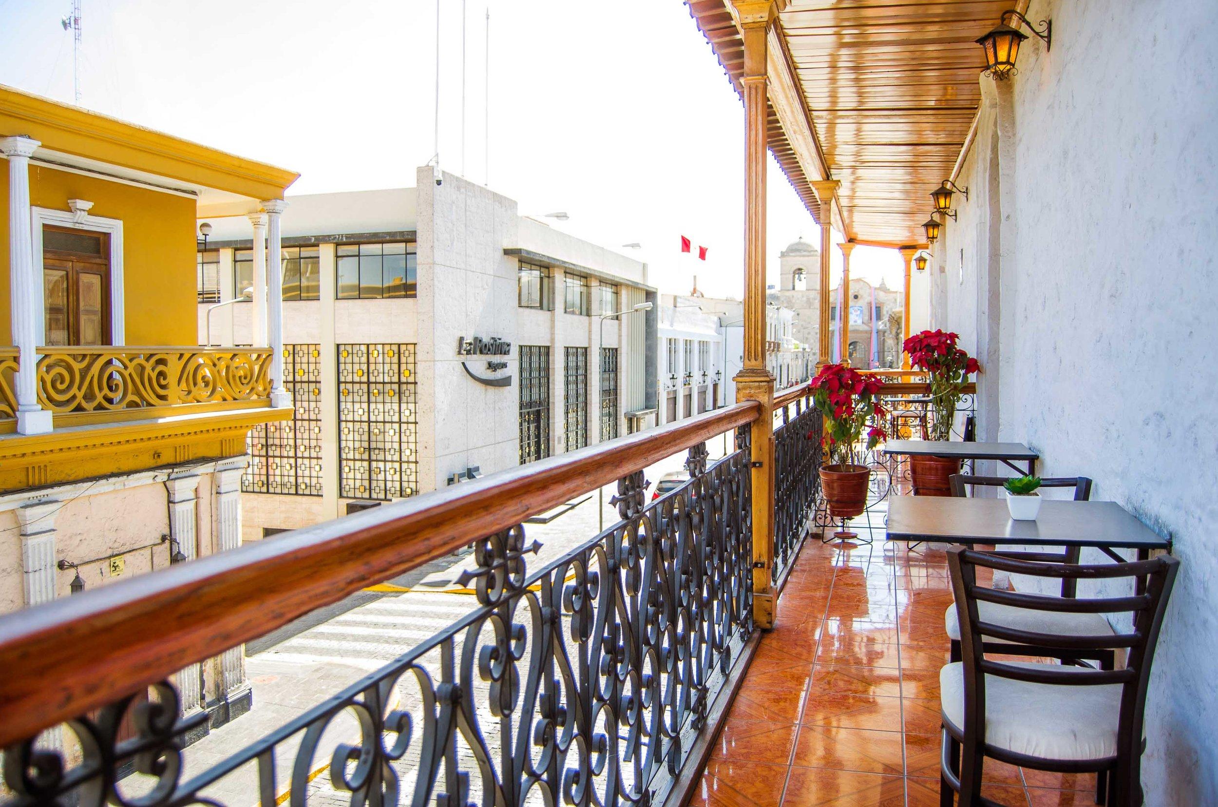 Habitación Cuádruple   en Le Foyer Hostel   Reserva con Nosotros