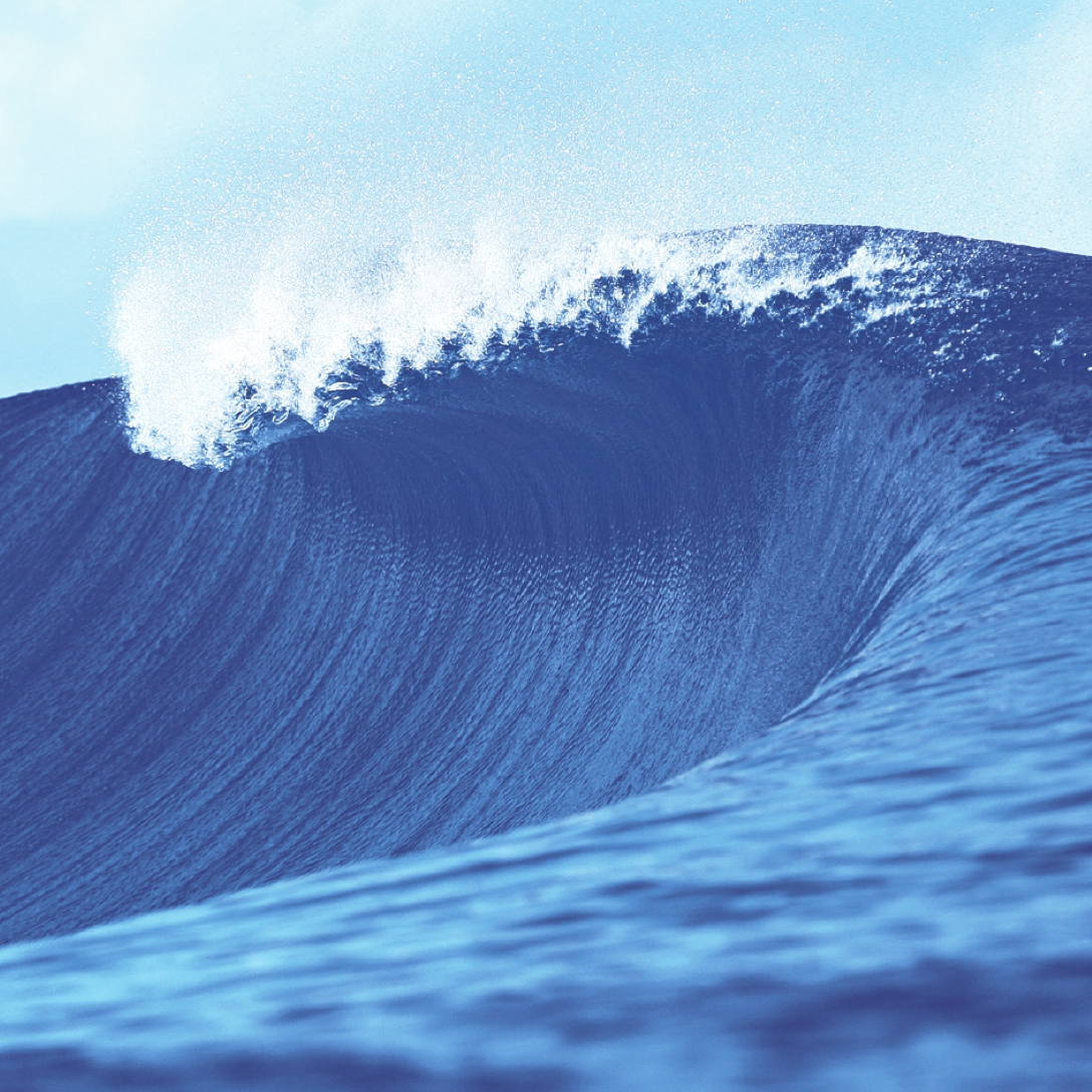 Making Waves   Square Mile
