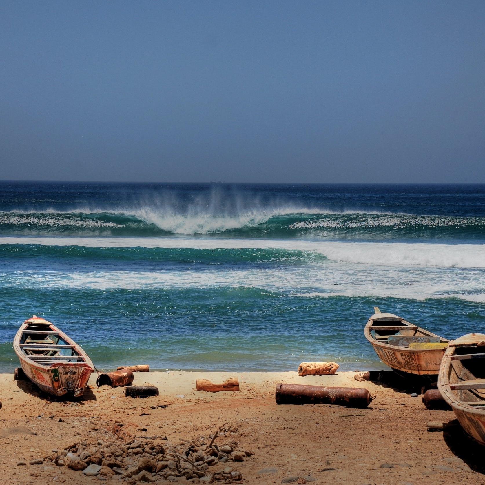 Making Waves   Escapism