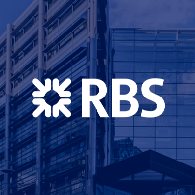 Copywriter and UX strategist for RBS