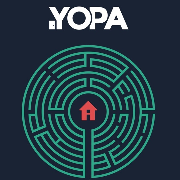 Copywriter and UX strategist for YOPA