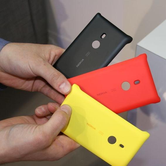 Nokia Lumia 925   Mashable