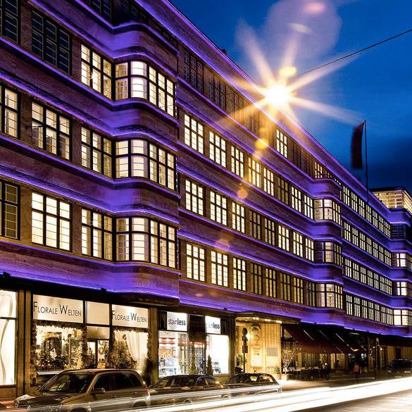 Ellington Hotel in Berlin