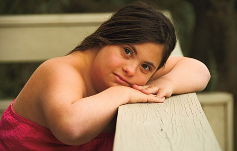 What's it like to have Down Syndrome?