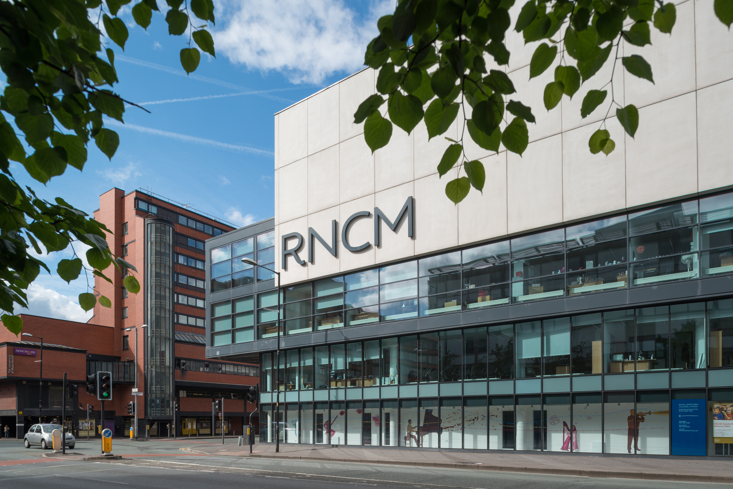 Royal College of Music - Manchester