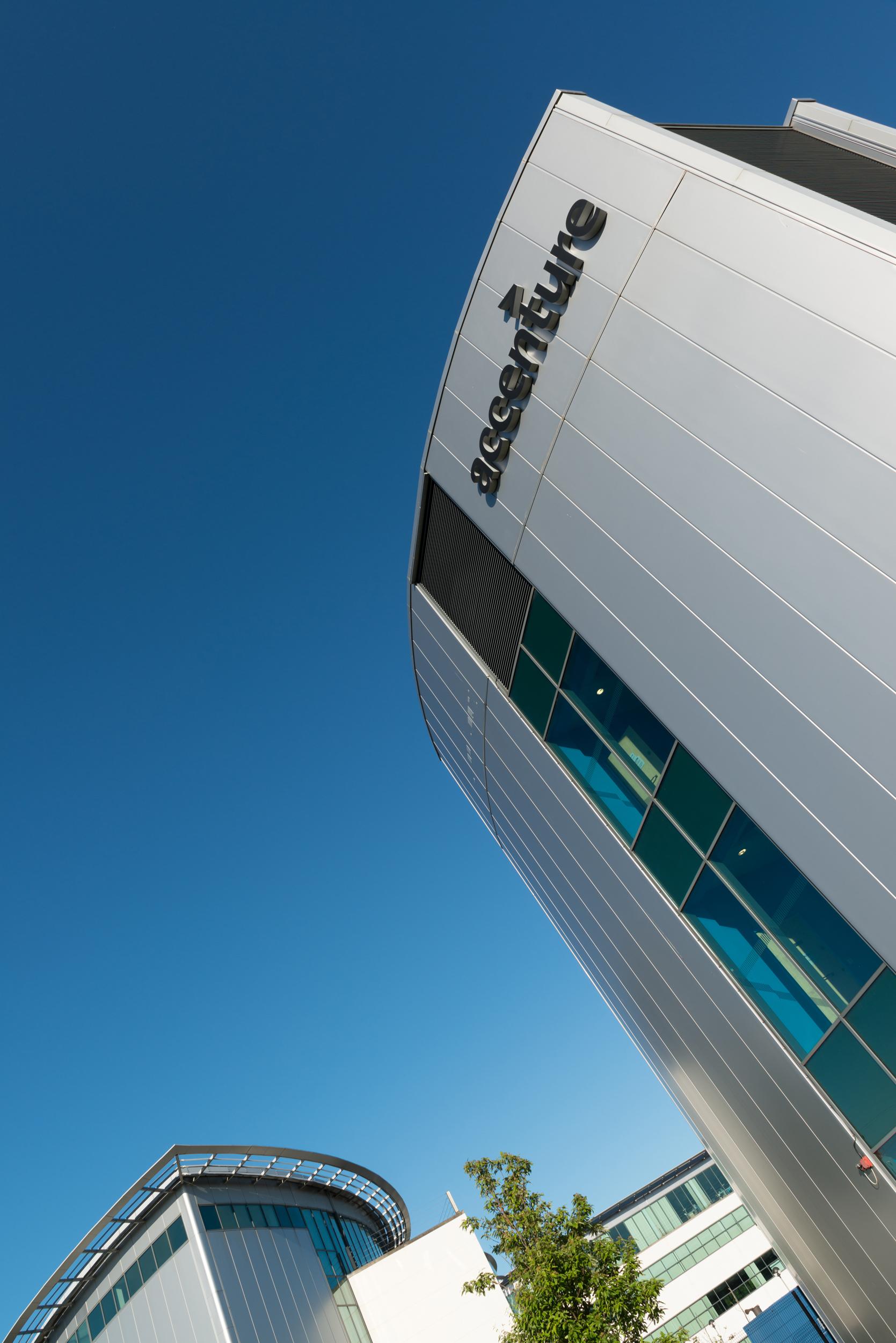 Accenture - Newcastle