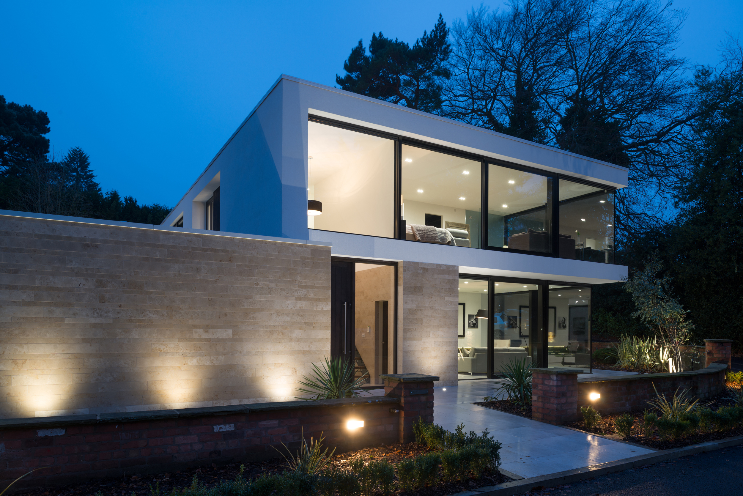 Silverhill - private residence