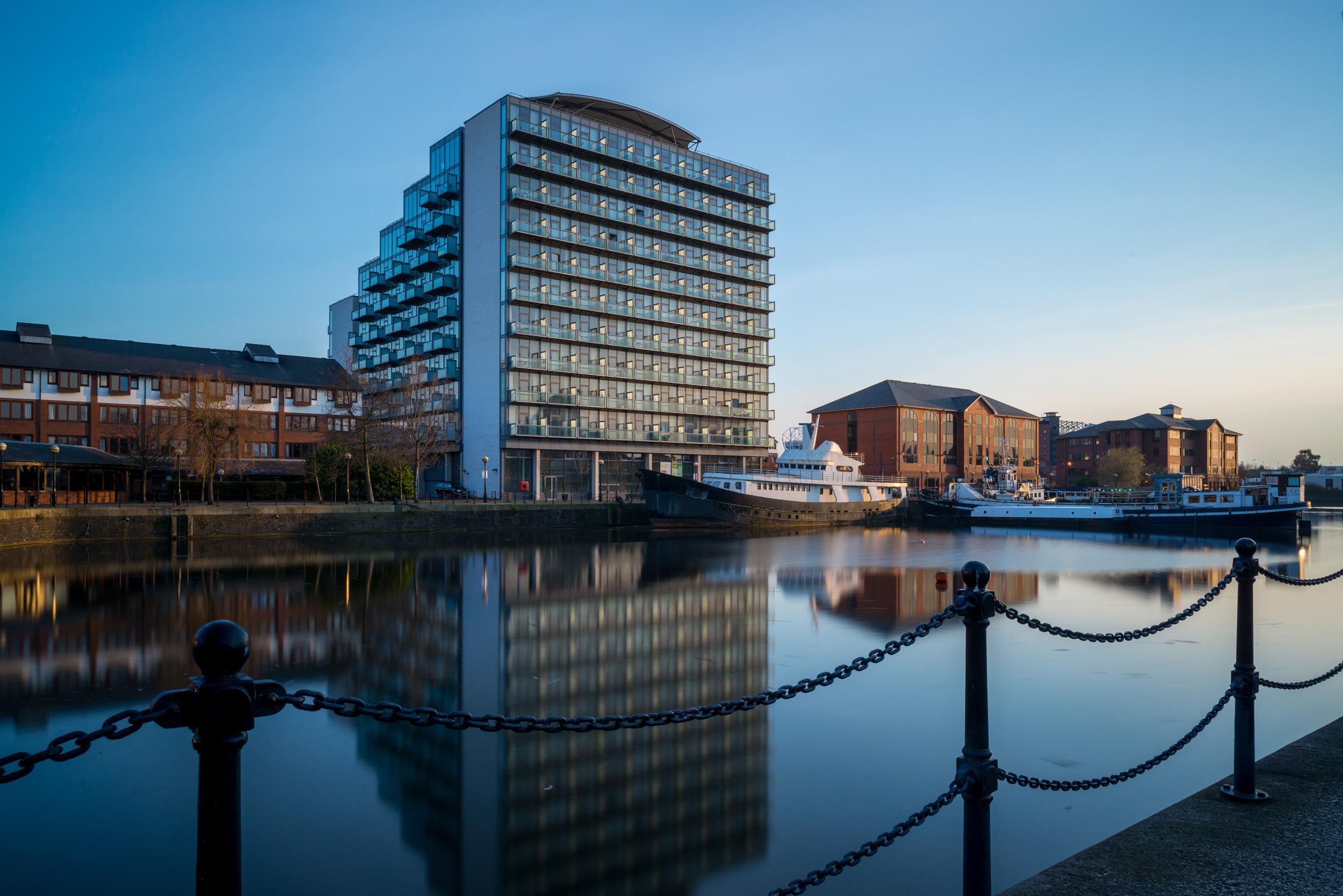 Abito Apartments - Manchester