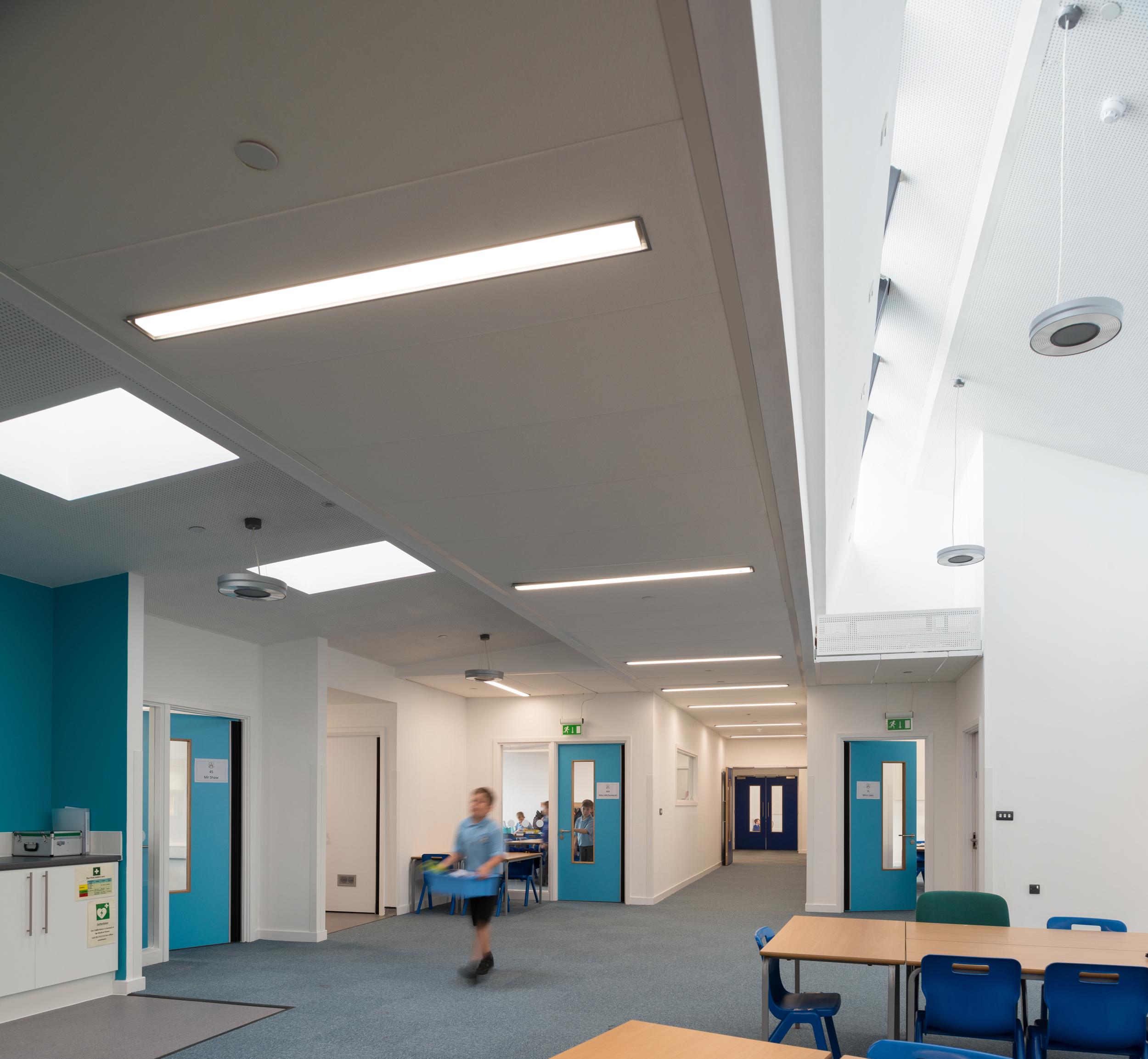Barrow Hall Primary School