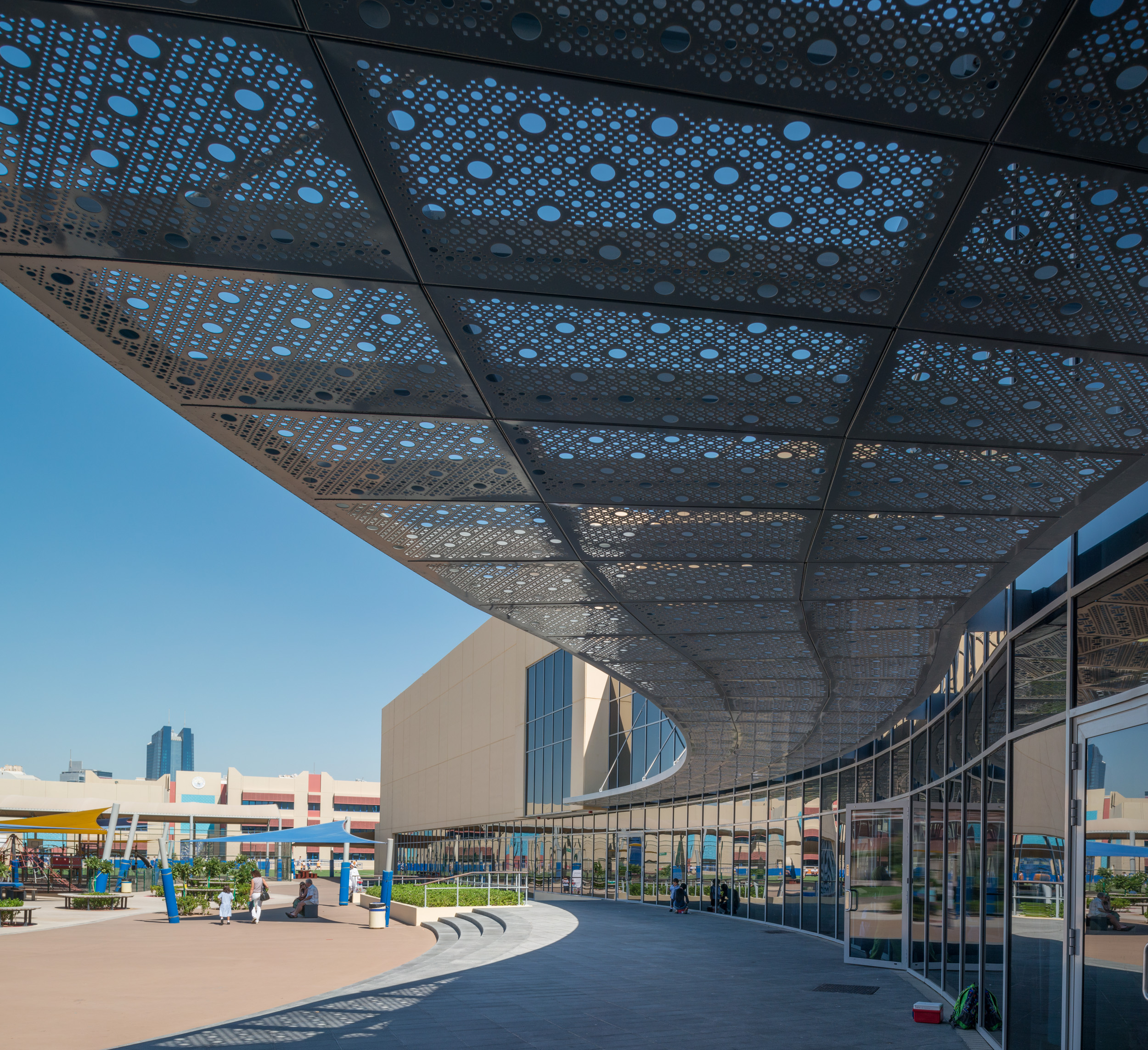 The British School - Al Khubairat, Abu Dhabi