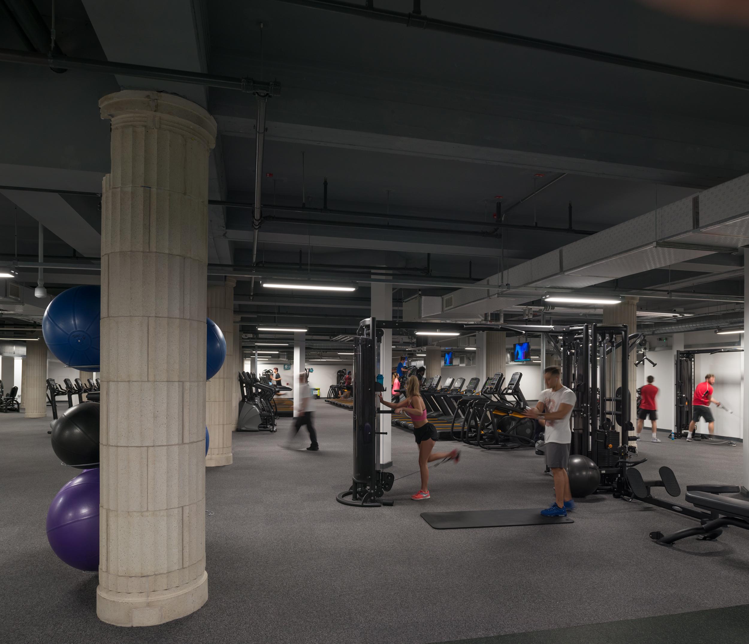 Pure Gym - Liverpool