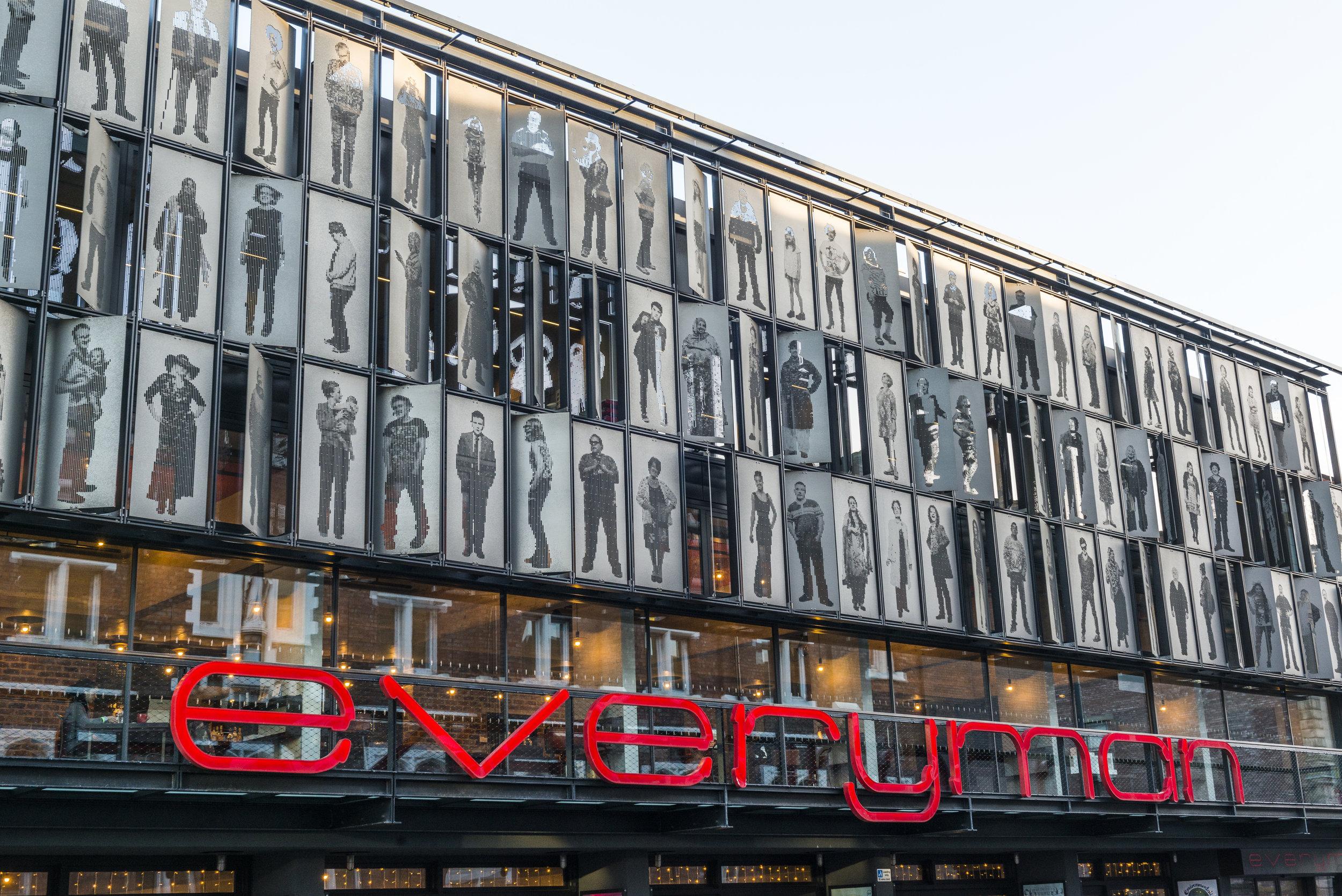 Everyman Theatre - Liverpool