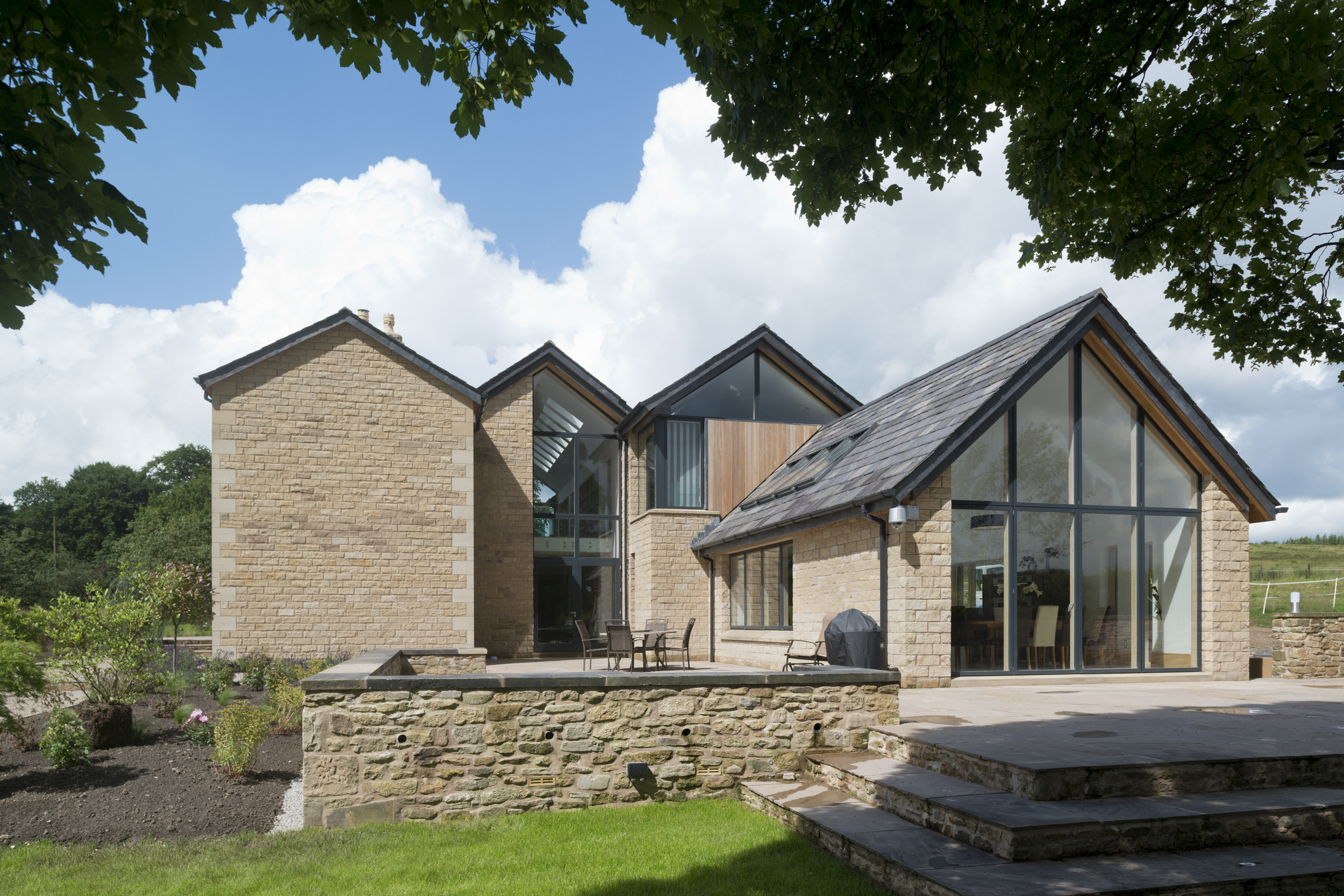 Withygill Lodge, Clitheroe