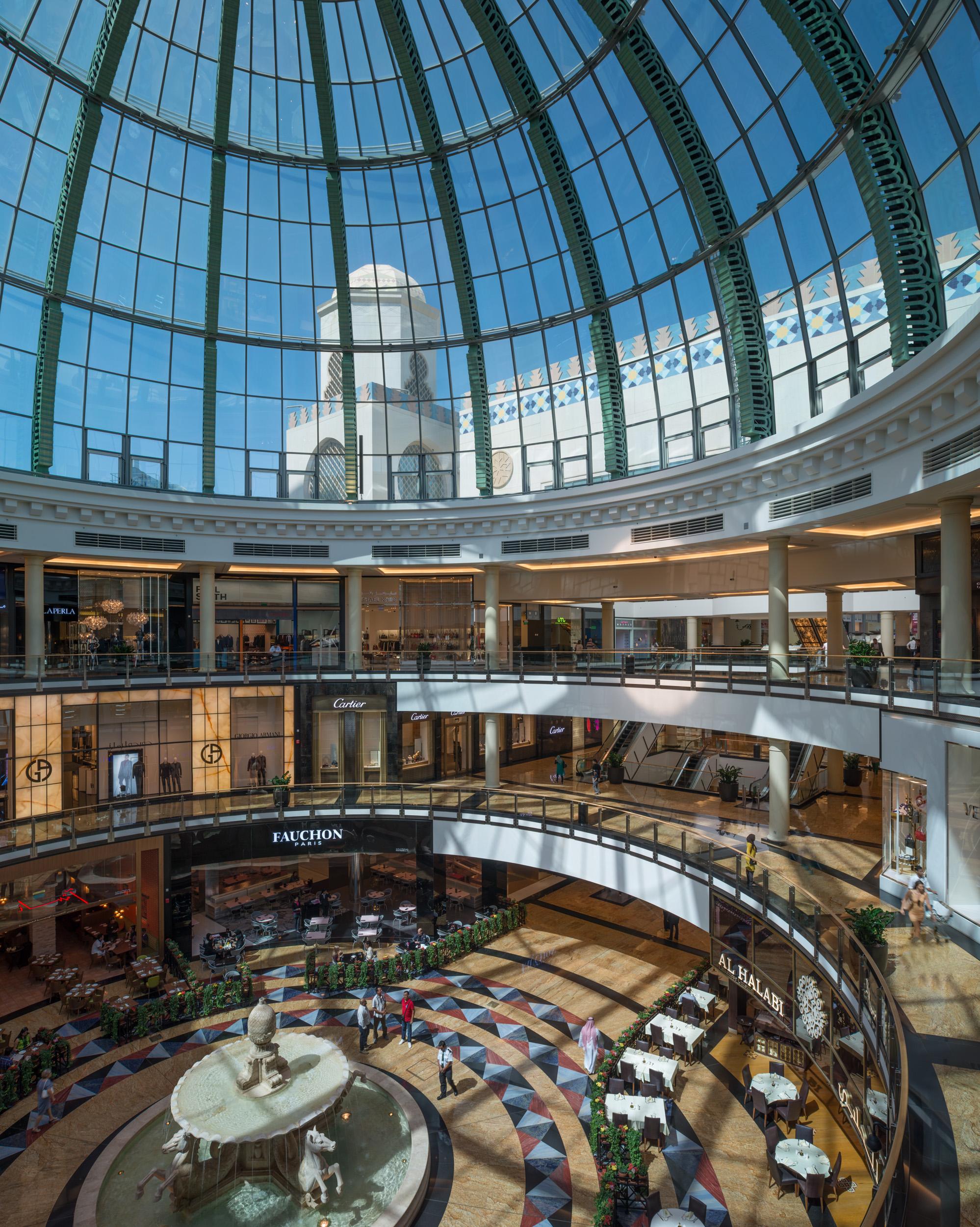 Mall of the Emirates - Dubai