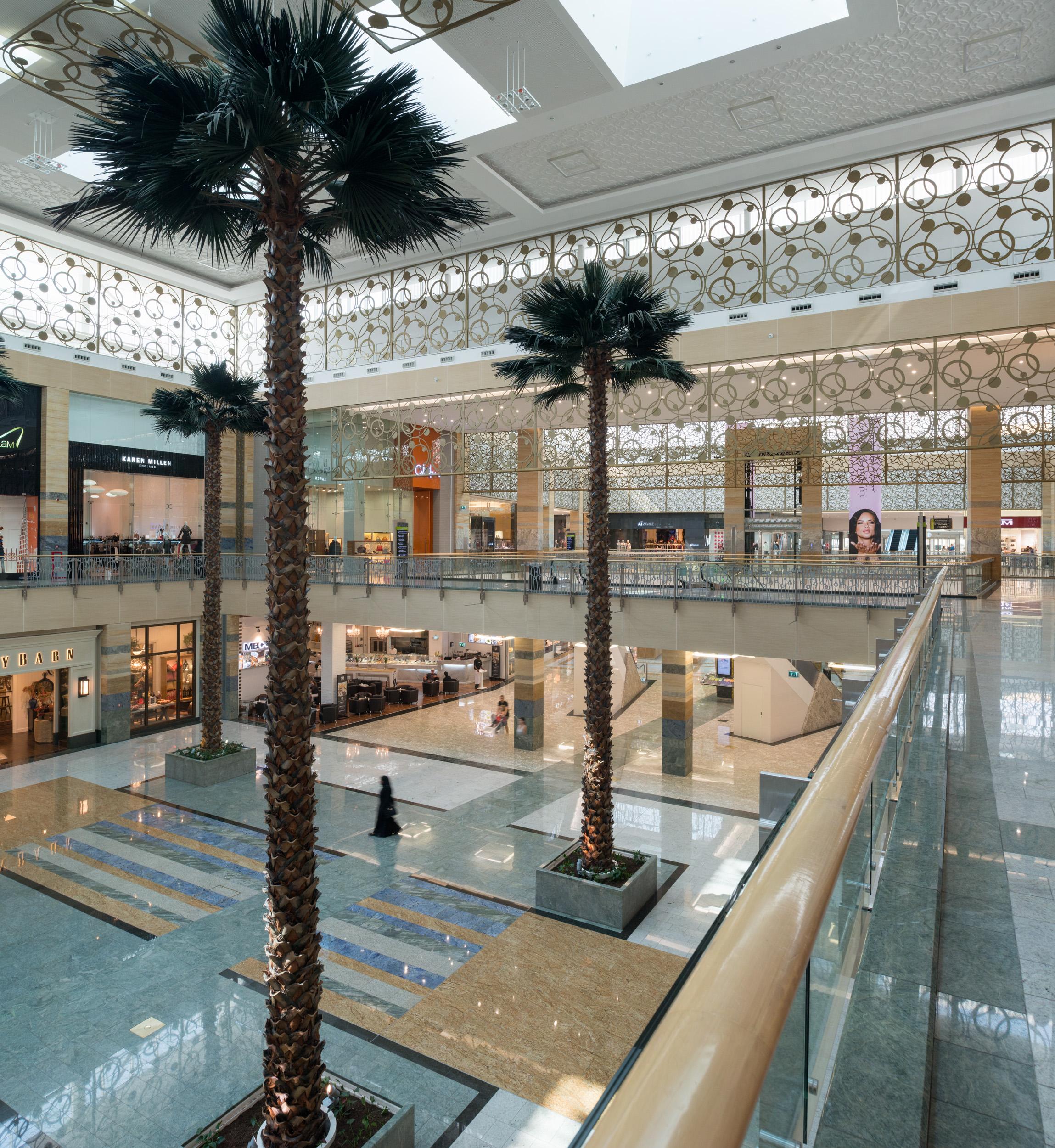 Mirdif Mall - Dubai