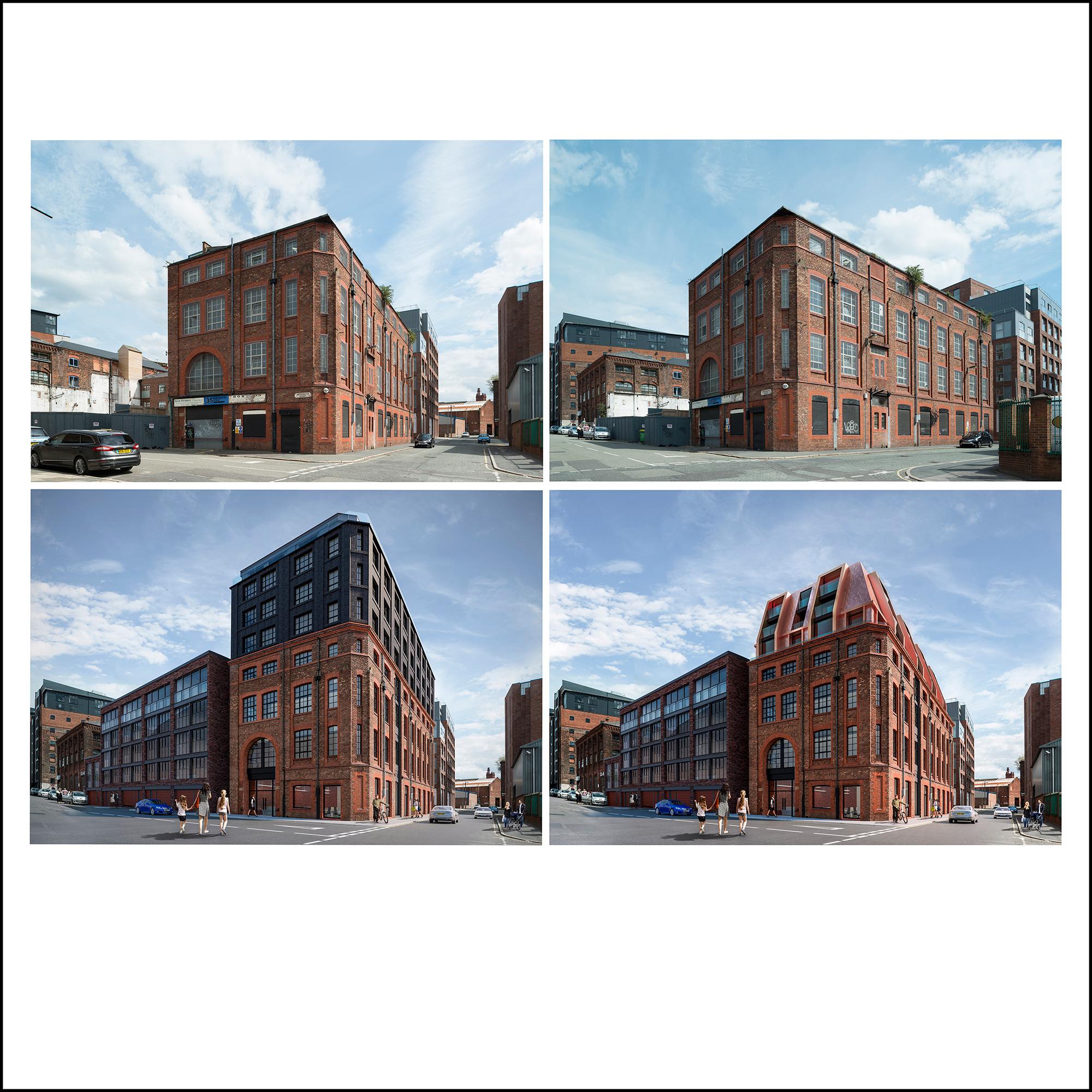 Blackburn Street Liverpool