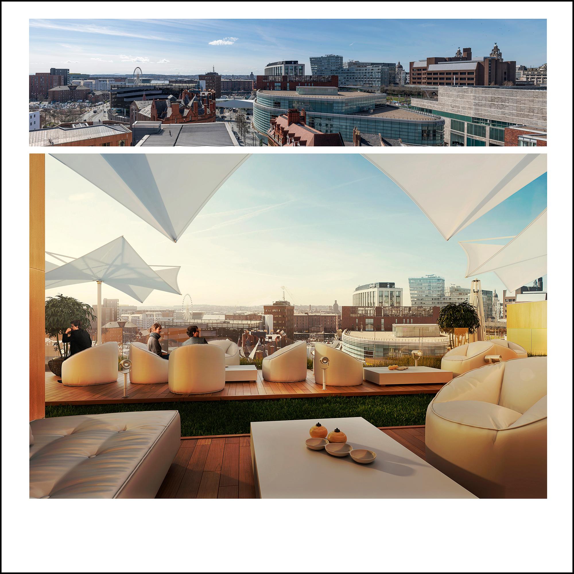Gostins Buildings-Liverpool