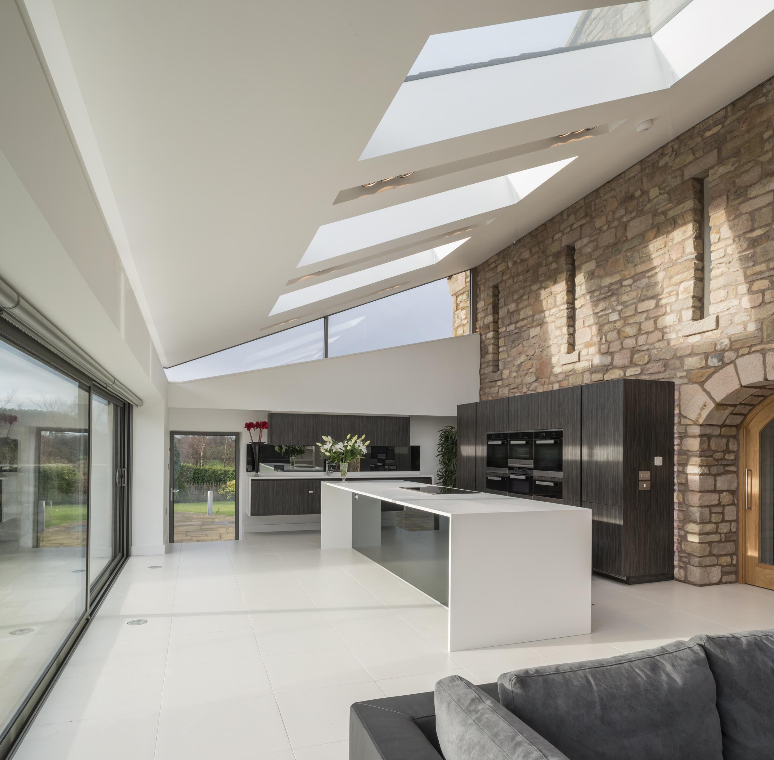 Stanton Andrews architects