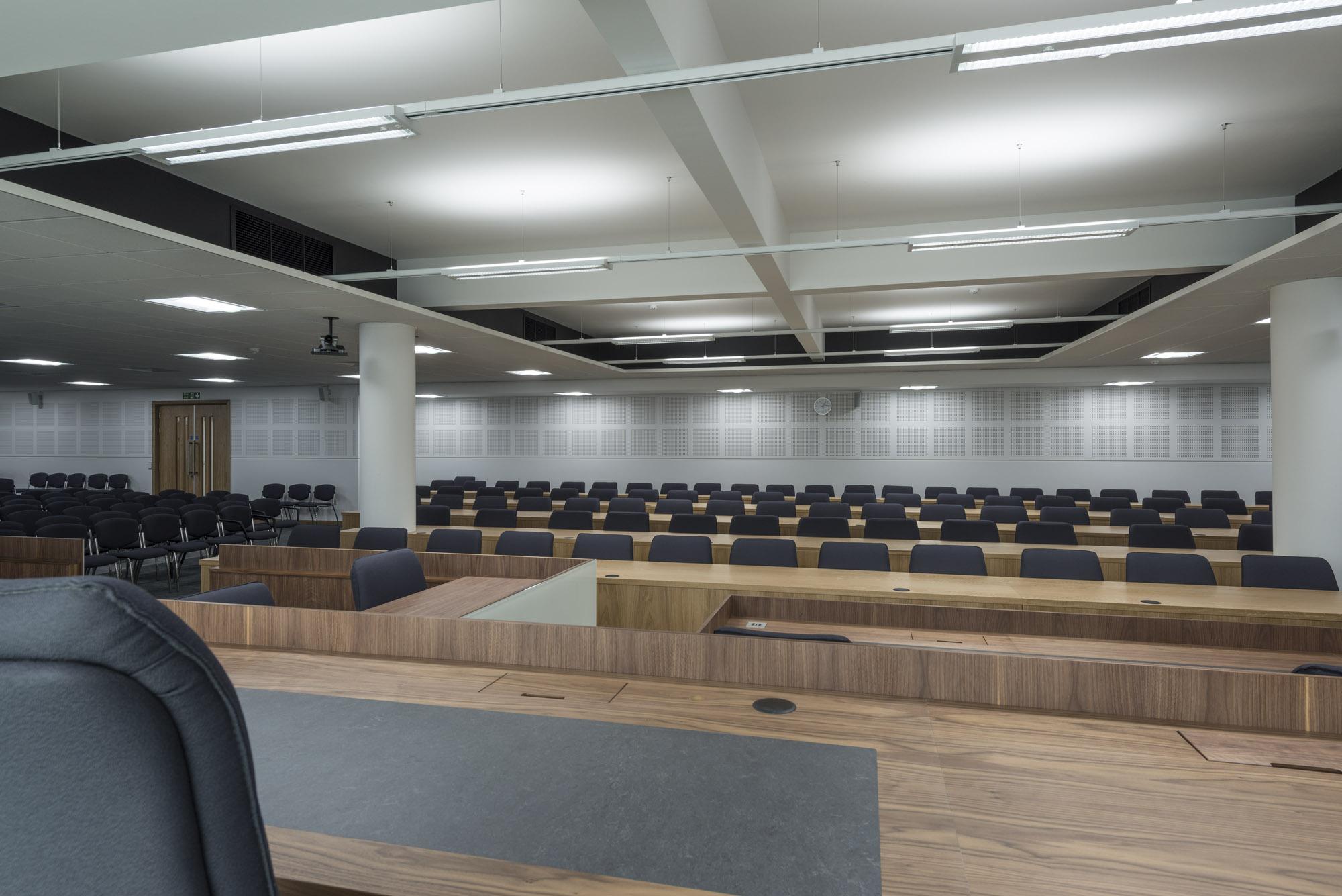 Warrington Court. Building 305 Birchwood Business Park