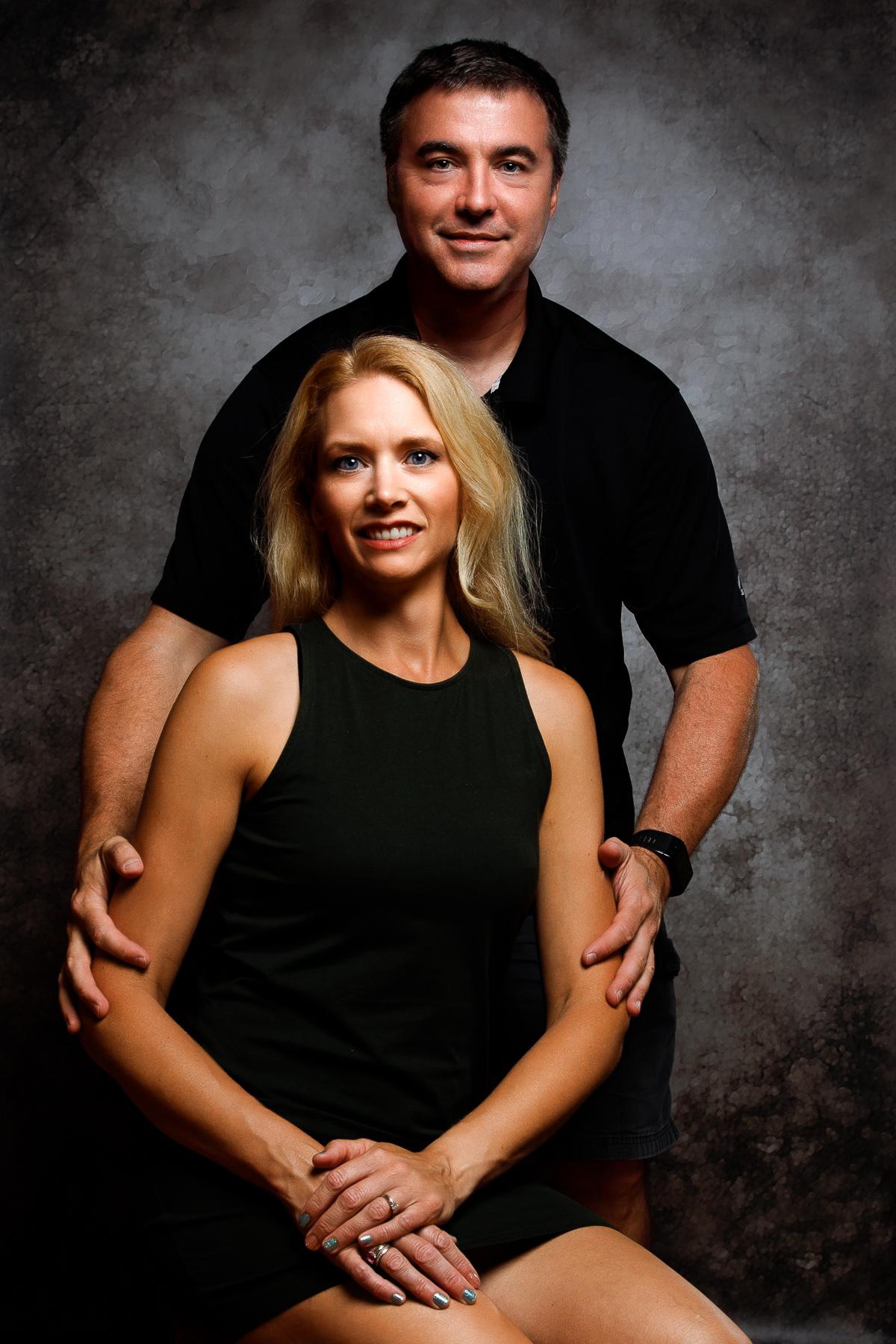 Mike Flynn Family