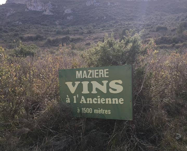 Mazière