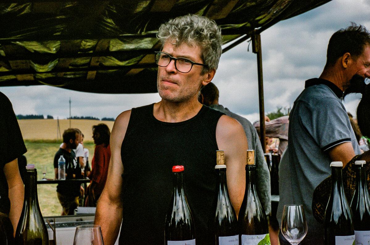 François Grinand - La Vigne du Perron
