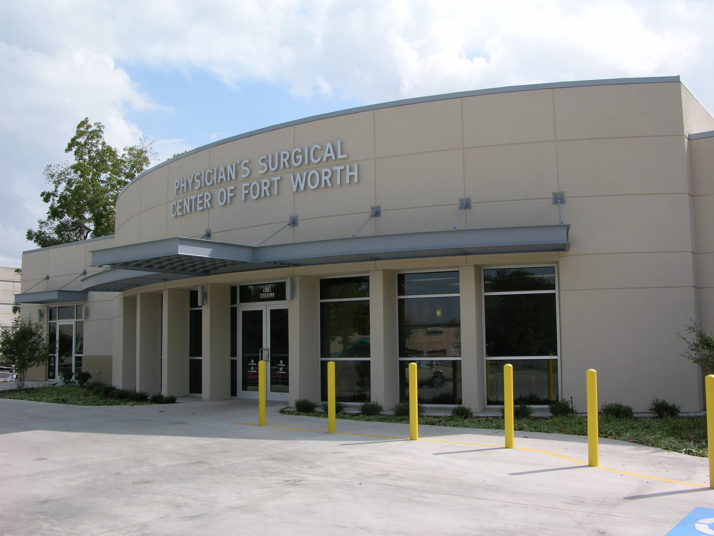 Fort Worth Surgery Center