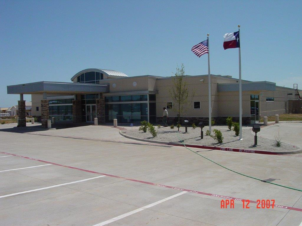 Granbury Surgical Plaza