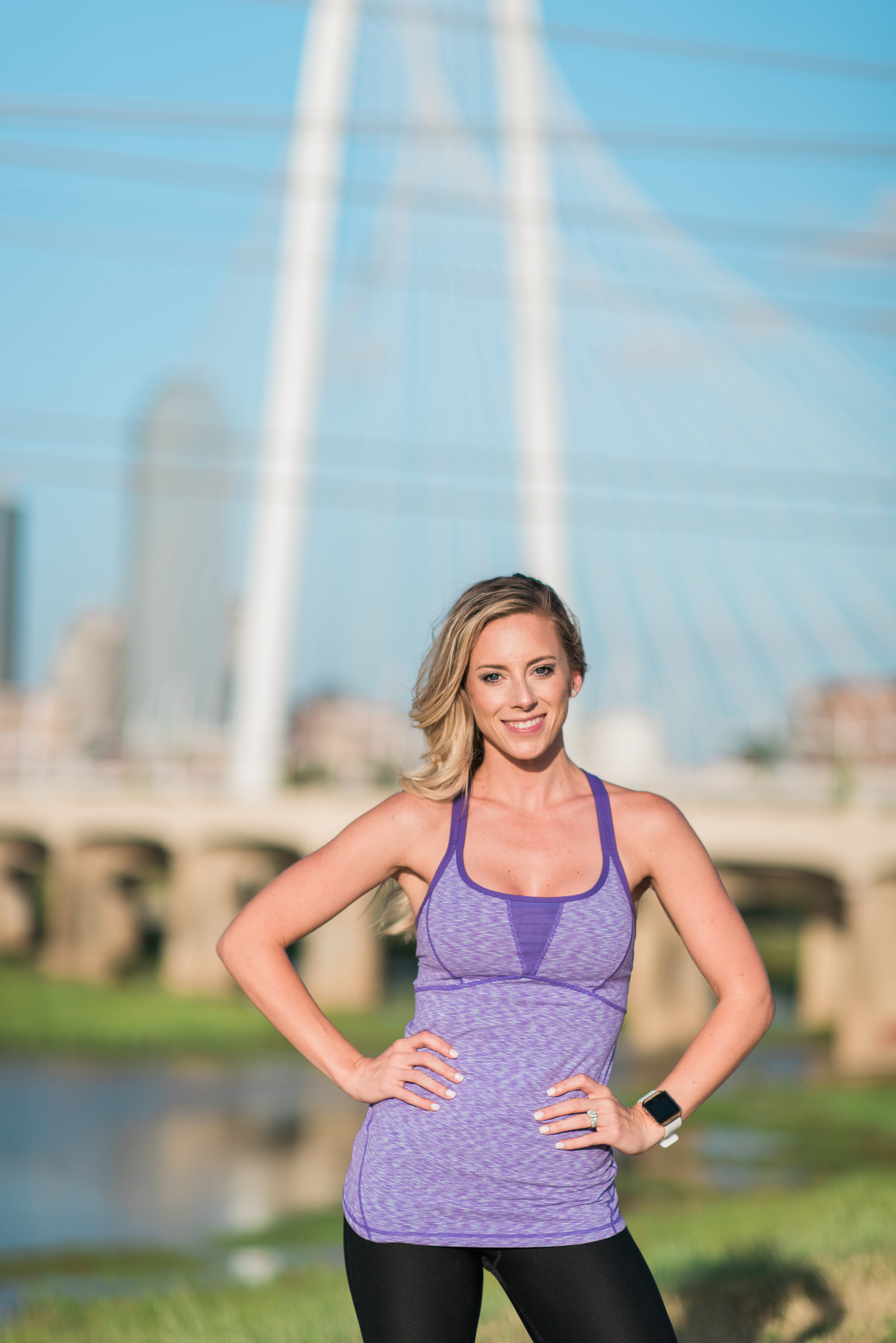 The Basic Girl's Guide to Getting Fit Fast