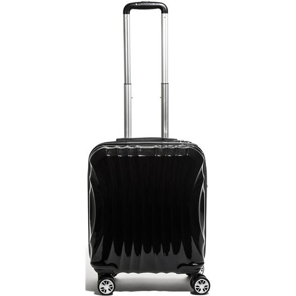 LORD NELSON: Liten, praktisk trillekoffert som er liten nok til at alle flyselskap godkjenner den som håndbagasje. Foto:  Shopping4Net