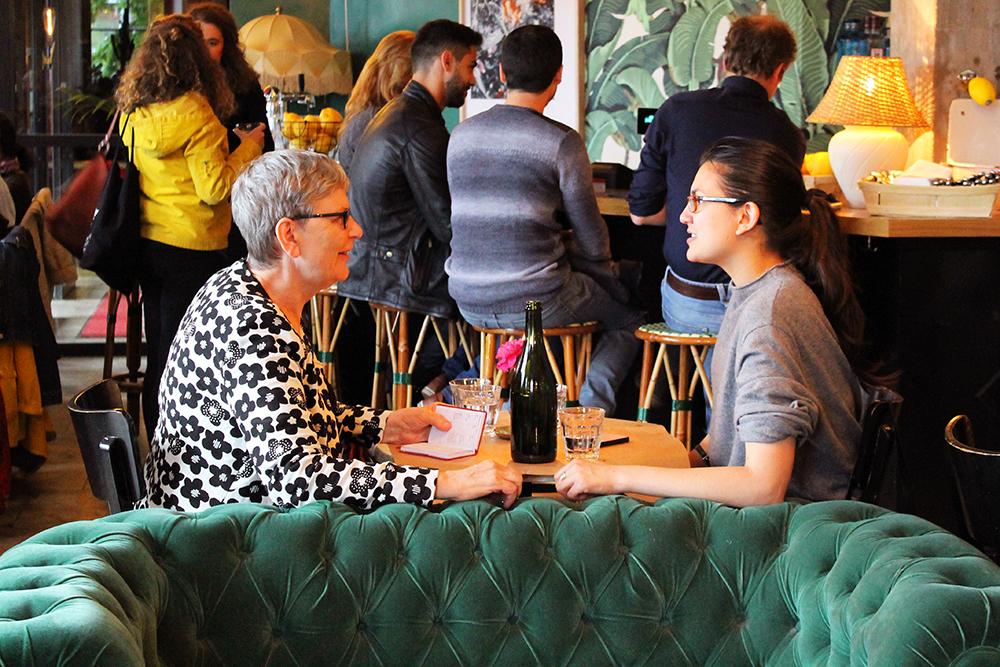 FINSK: Du har sikkert fått med deg at mange finner snakker svensk, men i dag prater hele 93 prosent av den finske befolkningen finsk. Foto: Hedda Bjerén
