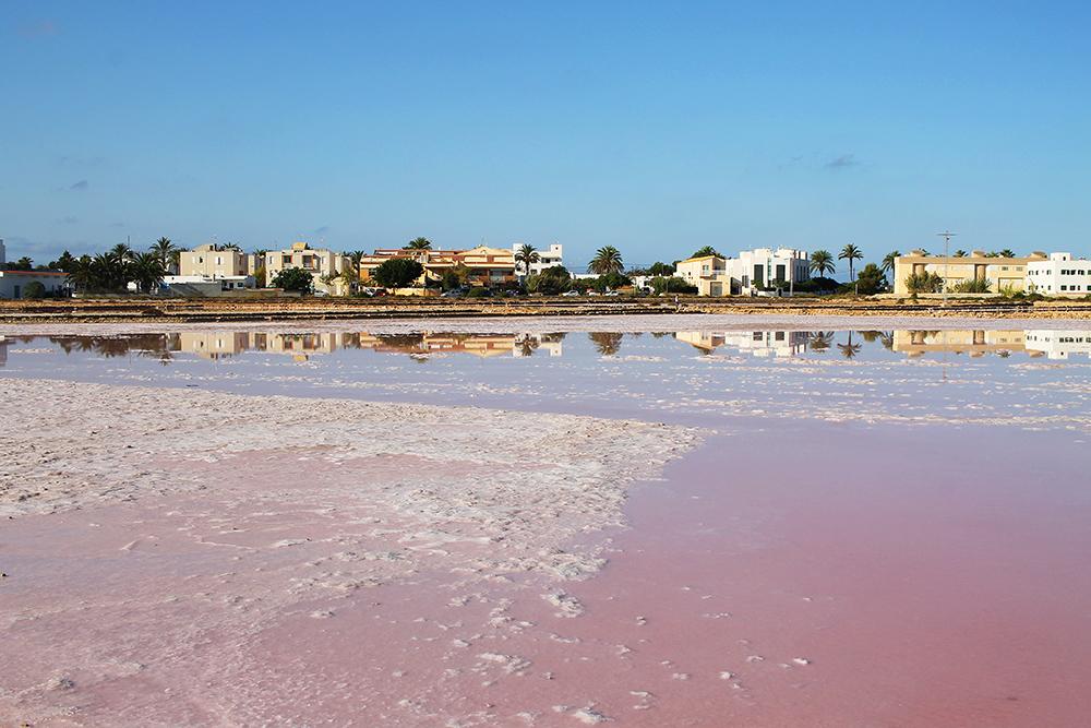 SALT: Er det ikke vakkert!? Foto: Tenk Koffert